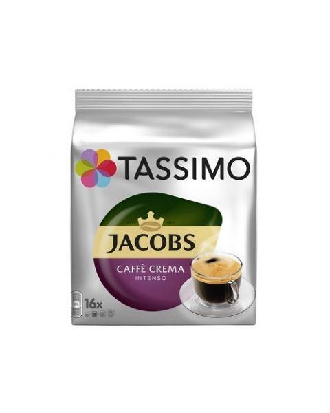 Tassimo Jacobs Caffè Crema Intenso