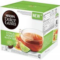 Dolce Gusto Citrus Honey Black Tea