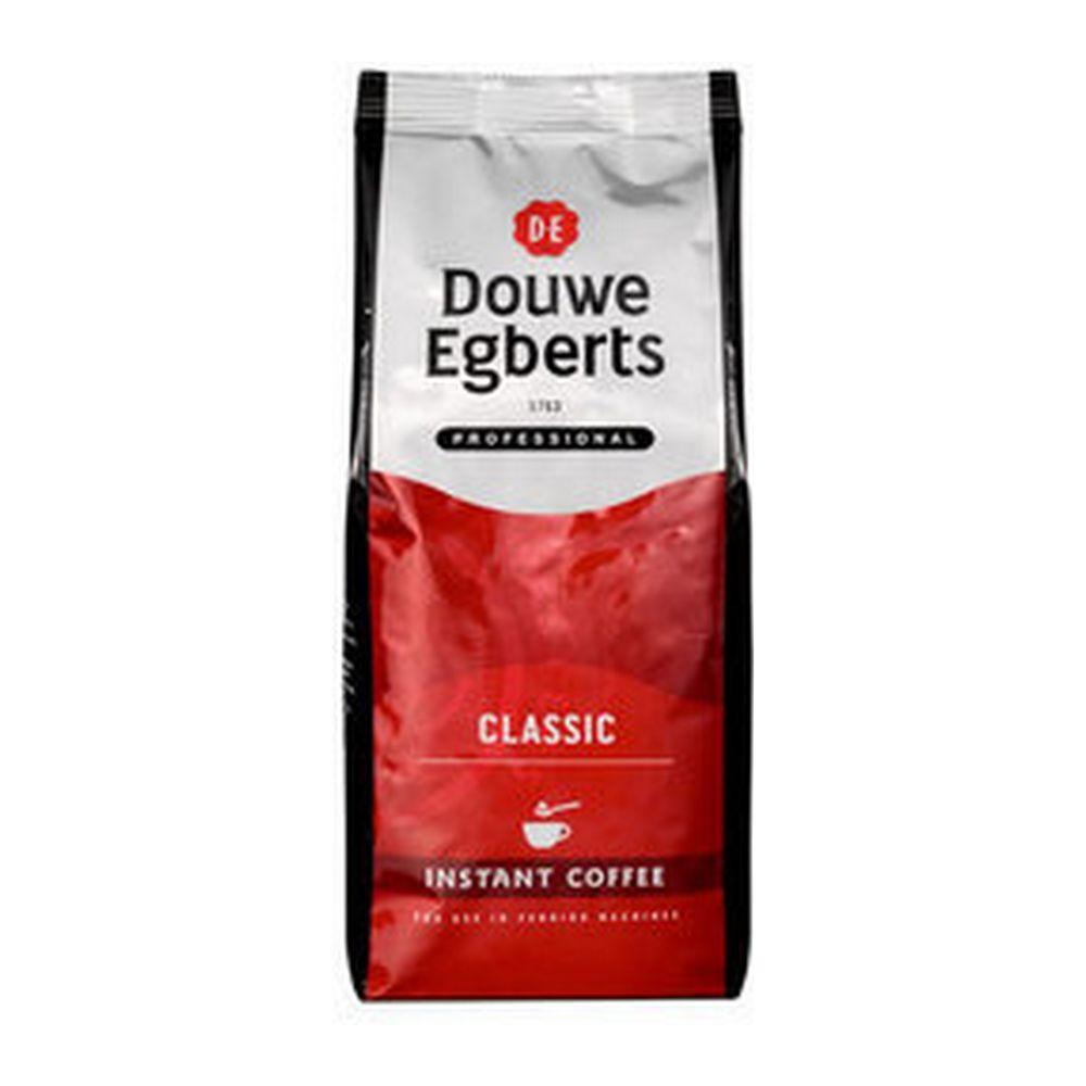 Douwe Egberts Classic koffie instant